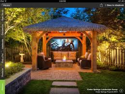 Tiki Hut Austin Best 25 Tropical Fire Pits Ideas On Pinterest Tropical Outdoor