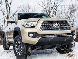 2017 tacoma light bar 150w cree led light bar system for 2016 up toyota tacoma