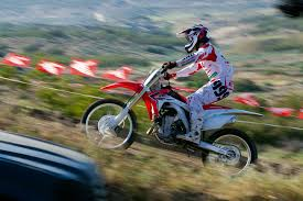 2014 honda crf450r review