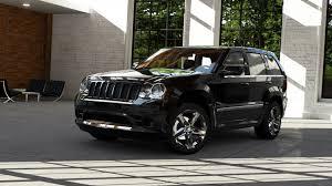 srt8 jeep forza motorsport 5 cars