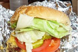 five guys dethrones in n out as most favorite burger chain upi