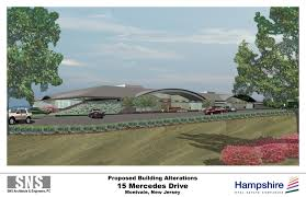 mercedes montvale nj hshire partners fund vi acquires 58 500 square office