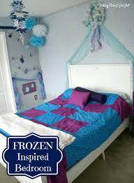 Frozen Room Decor The 25 Best Frozen Inspired Bedroom Ideas On Pinterest Frozen