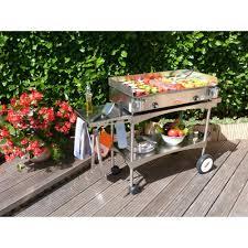 cuisine à la plancha électrique plancha électrique atlantide e870 mirichaud achat en ligne