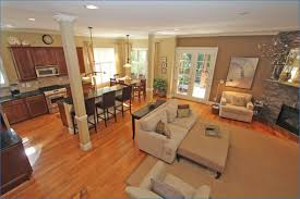 open floor kitchen designs best of open floor plan kitchen home and furniture design idea