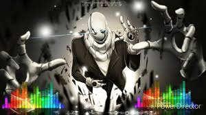 gaster the who speaks in undertale w d gaster theme remix the who speaks in
