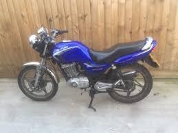 cbr bike cc suzuki en 125 cc 2006 cg ybr rkv cbr sr gn bike scoo moped in