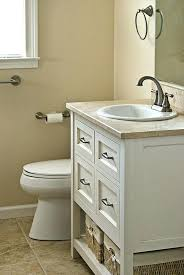 Small Bathroom Vanity With Drawers Small Bathroom Vanity With Cabinet Small Bathroom Sink Vanity Nrc