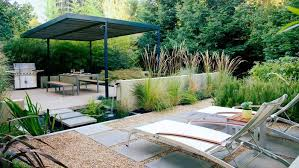 Backyard Living Ideas by Small Backyard Design Ideas Sunset