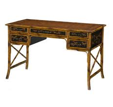 Chinoiserie Secretary Desk by Desks Product Categories The Kellogg Collection