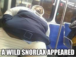 Snorlax Meme - snorlax meme by undmayo memedroid