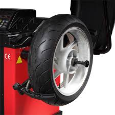 Motorcycle Tire Changer And Balancer Tyre Fitting Accessories And Consumables For All Machines