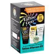 tattoo goo tattoo original aftercare kit walmart com