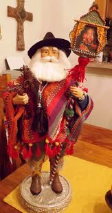 38 best my collection of mexican santas images on pinterest