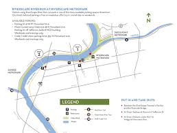 Riverside Zip Code Map by Riverscape U0027s River Run Five Rivers Metroparks