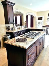 kitchen islands with stoves kitchen islands with stove tops moodlenz