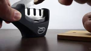 must have kitchen knives excellent best knife sharpener 3 stage ceramic knife sharpener