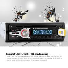 Cd Player With Usb Port For Cars Compare Prices On Car Cd Player Usb Port Online Shopping Buy Low