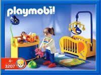 playmobil babyzimmer playmobil babyzimmer nr 3207 gebraucht in nordrhein westfalen