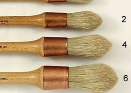 what type of paint brush for kitchen cabinets which paintbrush to use choosing the brush bob vila