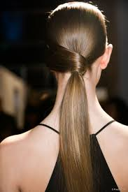 5 easy updos for work or a job interview