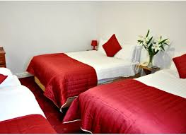 City Centre Accommodation City Centre Bb Dublin Bed And - Family room dublin