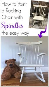 Childs Rocking Chair Plans Ideas Best 25 Vintage Rocking Chair Ideas On Pinterest Baby Rocking