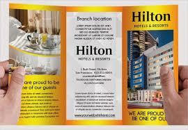 25 hotel brochure templates free u0026 premium download