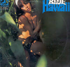 hawaiian photo album big ben hawaiian band blue hawaii vinyl lp album at discogs