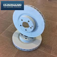 mercedes c class brake discs front brake discs c class w204 c220 cdi genuine mercedes