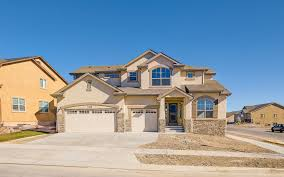 2 Story Home Floor Plans 2 Story