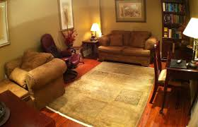 Psychotherapy Office Furniture by Toronto Psychotherapist Provides Free Consultation