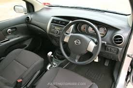 Interior All New Grand Livina Nissan Livina X Gear 1 6 Automatic Review In Malaysia