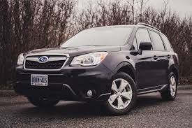 subaru outback black 2016 review 2016 subaru forester 2 5i touring canadian auto review