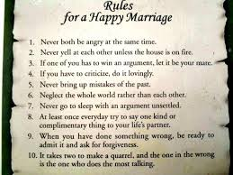 Wedding Quotes Tamil Rules For A Happy Marriage Marriage Pinterest Happy Marriage