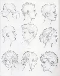 109 best drawing heads u0026 faces images on pinterest drawing