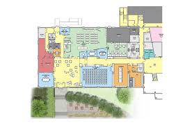Boston College Floor Plans by Westfield State New University Hall Add Inc Archdaily