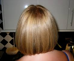 back pictures of bob haircuts long bob hairstyles back view hairstyle pop