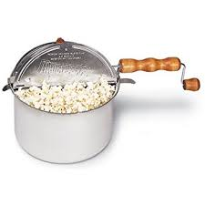 popcorn maker target black friday amazon com wabash valley farms stainless steel whirley pop