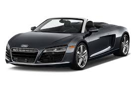 Audi R8 White And Black - 2015 audi r8 reviews and rating motor trend
