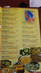 indian cuisine menu saathiya indian cuisine menu indian in zhongzheng district