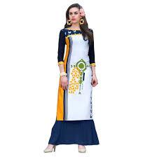 shop 18 online designer kurtis long kurti for women size xl