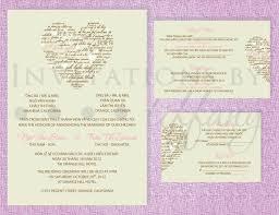 Jewish Wedding Invitations Jewish Wedding Invitation Wording Deceased Parent Matik For
