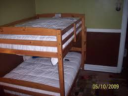 Wood Full Over Full Bunk Bed Plans  Full Over Full Bunk Bed Plans - Full over full bunk bed plans
