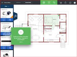 Ipad Floor Plan App Scw Surveillance Designer Floorplan App User Tutorial