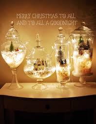 halloween snow globe diy snow globes using christmas lights diy tutorials