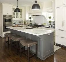 kitchen cabinets and islands eye catching contrasting kitchen islands cabinet island ideas