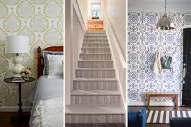 Wallpapers Designs For Home Interiors Surround Yourself Art And Home Decor Blog