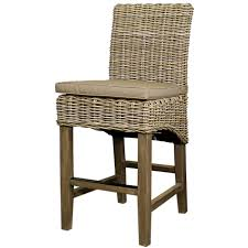 Counter Chairs Chance Counter Stool Kubu Grey Buy Online At Best Price Sohomod