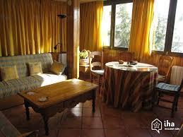 Location Condo à Nevada Pradollano Nevada Pradollano Rentals In An Apartment Flat With Iha